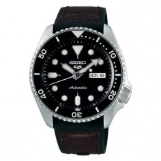 CITIZEN Automatic Mechanical Sapphire Dress Watch Black NJ0060-57E