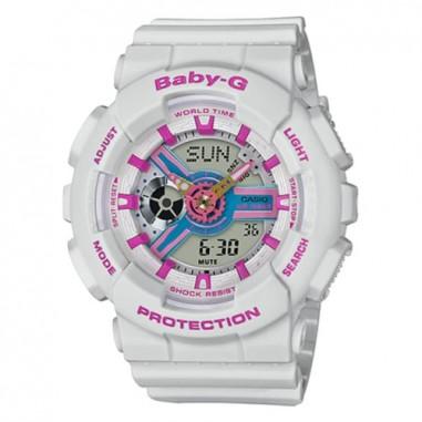 Casio Baby-G BA-110NR-8ADR Water...