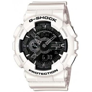 Casio G-Shock GA-110GW-7ADR Black...
