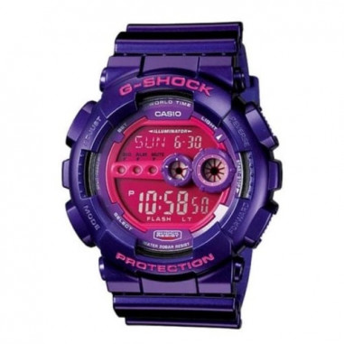 Casio G-Shock GD-100SC-6BR