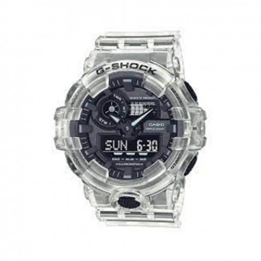 Casio G-Shock GA-700SKE-7ADR...