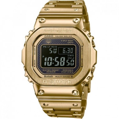 Casio G-Shock GMW-B5000GD-9DR