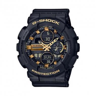 Casio G-Shock GMA-S140M-1ADR