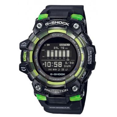 Casio G-Shock Men GBD-100SM-1DR Black