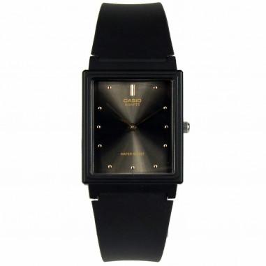 Casio MQ-38-1ADF Black Dial Black...