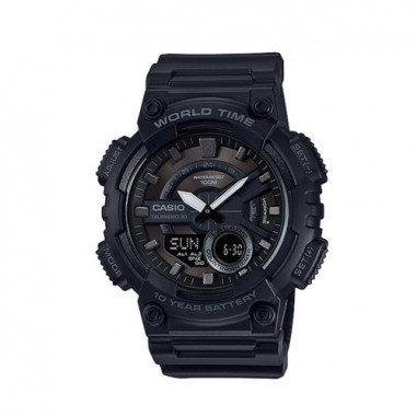 Casio AE-1400WH-1AVDF Men Digital...