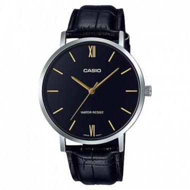 Casio MTP-VT01L-1BUDF Analog Men...