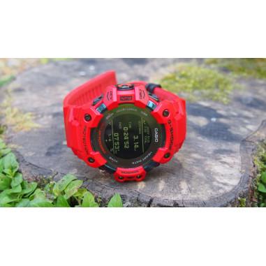 Casio G-Shock GBD-H1000-4 Heart Rate...