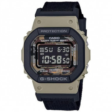 Casio G-Shock DW-5610SUS-5DR Dual Strap