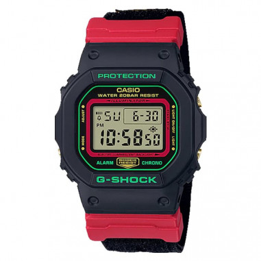 Casio G-Shock DW-5600THC-1DR