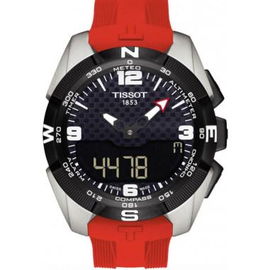 TISSOT T-Touch T091.420.47.057.00...