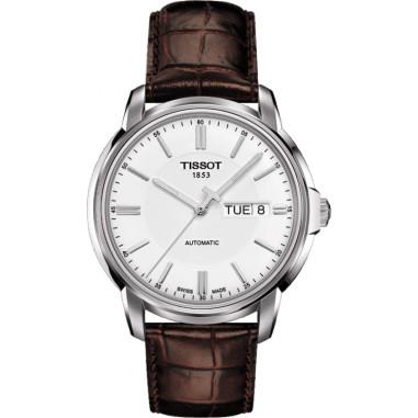 TISSOT T065.430.16.031.00 Automatic...