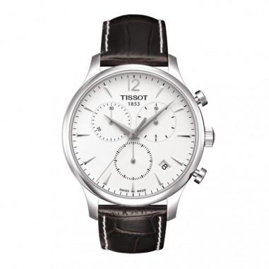 Tissot Tradition T063.617.16.037.00...