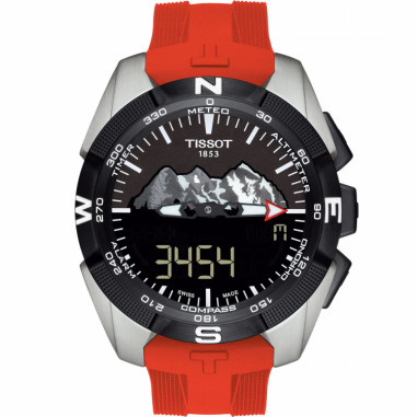 TISSOT T091.420.47.051.10 T-Touch...
