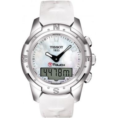 TISSOT T-Touch II T047.220.46.116.00...