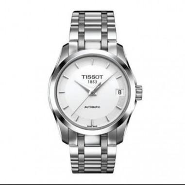 TISSOT T035.207.11.011.00 Couturier...