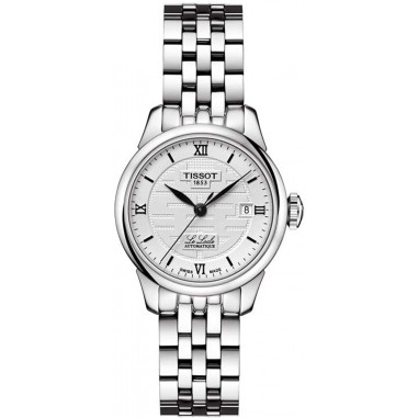 TISSOT Le Locle Double Happiness Lady...