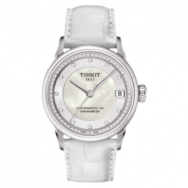 TISSOT Luxury Powermatic80...
