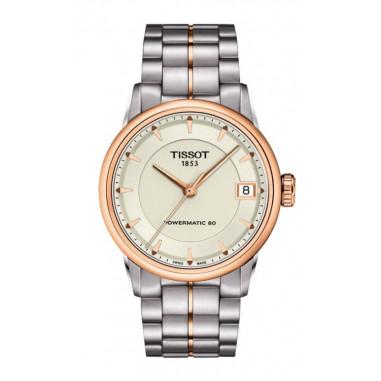 Tissot T086.207.22.261.01 Luxury...