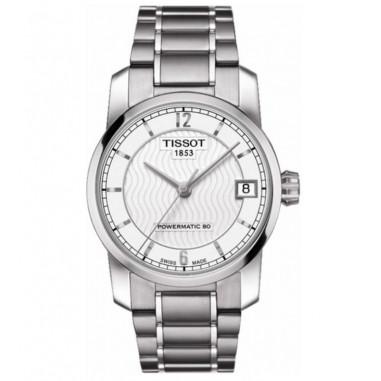 Tissot T-Classic Titanium...
