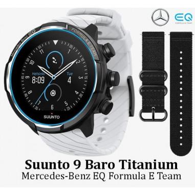 SUUNTO 9 Baro Titanium Mercedes Benz...