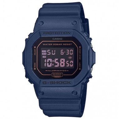 Casio G-Shock DW-5600BBM-2DR