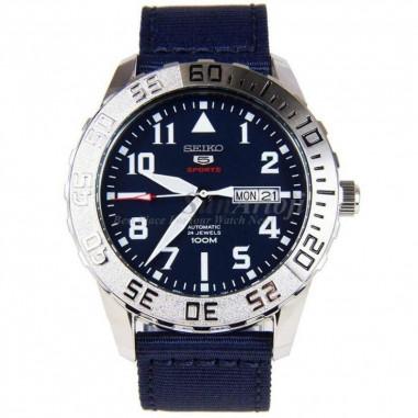 Seiko 5 Automatic SRP759K1 Blue