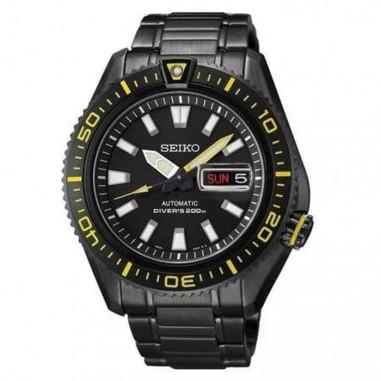 Seiko SRP499K1 Divers Automatic Black...