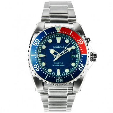 Seiko Kinetic Diver SKA369 SKA369P1...