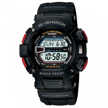 Casio G-Shock G-9000-1VDR
