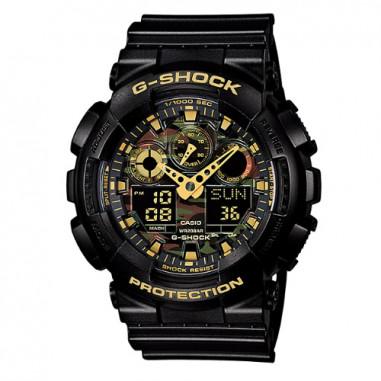 Casio G-Shock GA-100CF-1A9DR