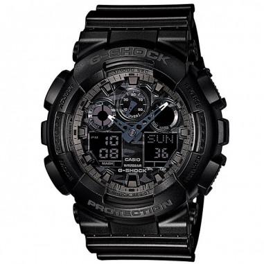 Casio G-Shock GA-100CF-1ADR
