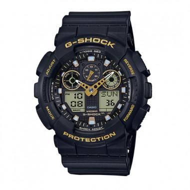 Casio G-Shock GA-100GBX-1A9DR