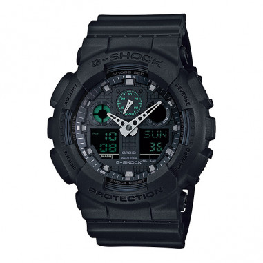 Casio G-Shock GA-100MB-1ADR ORIGINAL...