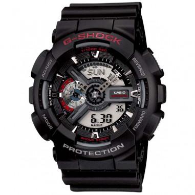 Casio G-Shock GA-110-1ADR ORIGINAL &...