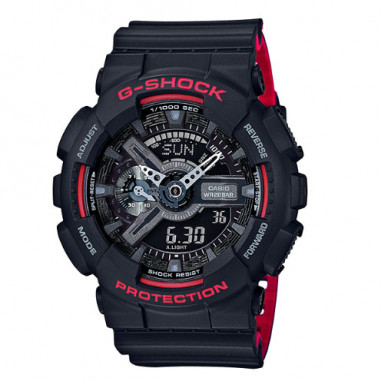Casio G-Shock GA-110HR-1ADR ORIGINAL...