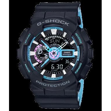 Casio G-Shock GA-110PC-1ADR ORIGINAL...