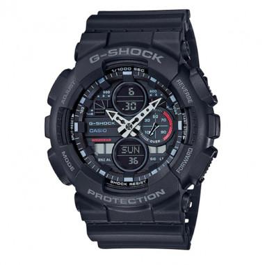 Casio G-Shock GA-140-1A1DR ORIGINAL &...