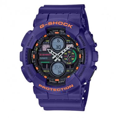 Casio G-Shock GA-140-6ADR ORIGINAL &...