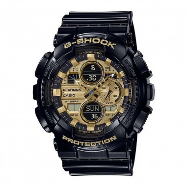 Casio G-Shock GA-140GB-1A1DR ORIGINAL