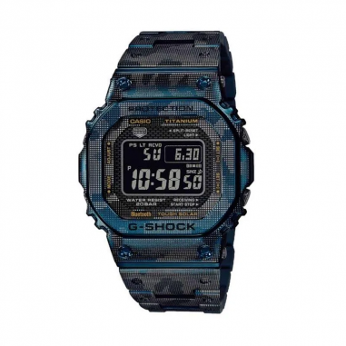 CASIO G-SHOCK GMW-B5000TCF-2DR Metal...