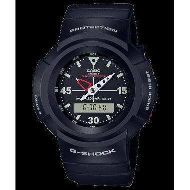 Casio G-Shock AW-500E-1EDR