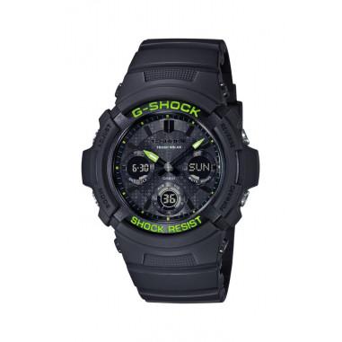 Casio G-Shock AWR-M100SDC-1ADR