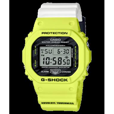 Casio G-Shock DW-5600TGA-9DR
