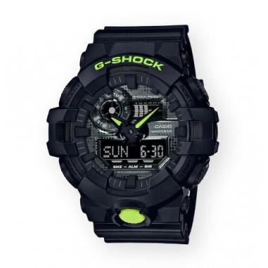 Casio G-Shock GA-700DC-1ADR