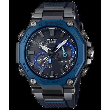 Casio G-Shock MTG-B2000B-1A2DR