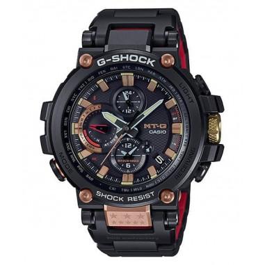 Casio G-Shock MTG-B1000TF-1ADR...