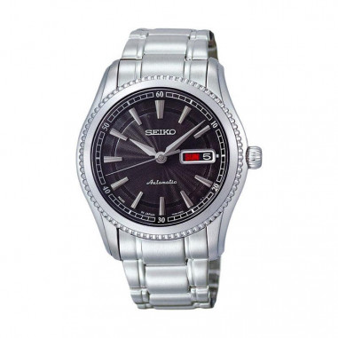 Seiko Automatic SKZ305J Black Dial...