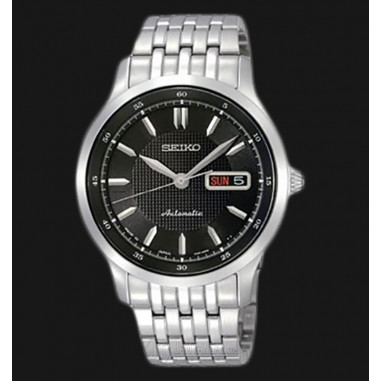 Seiko SNZH45J Automatic Day and Date...