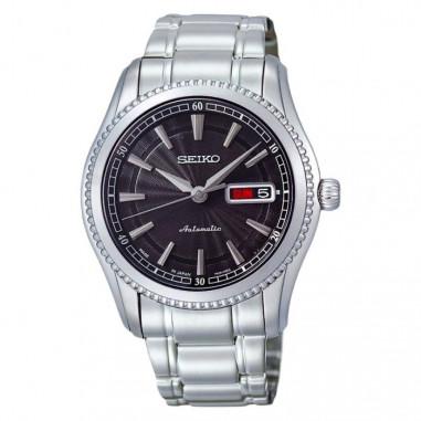Seiko Automatic SKZ305J1 Black Dial